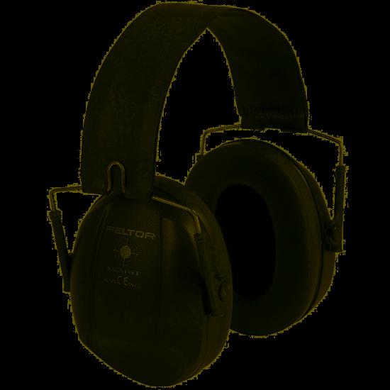 3M Peltor Bullseye I Ear Muffs