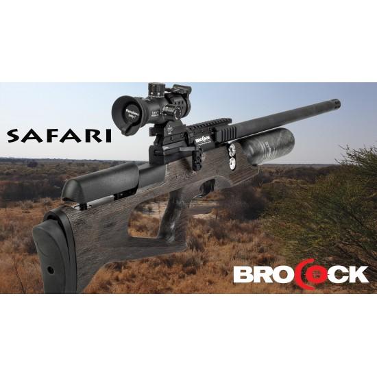 Brocock Safari XR 400cc Bottle