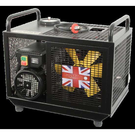 Daystate Compressor Mk2