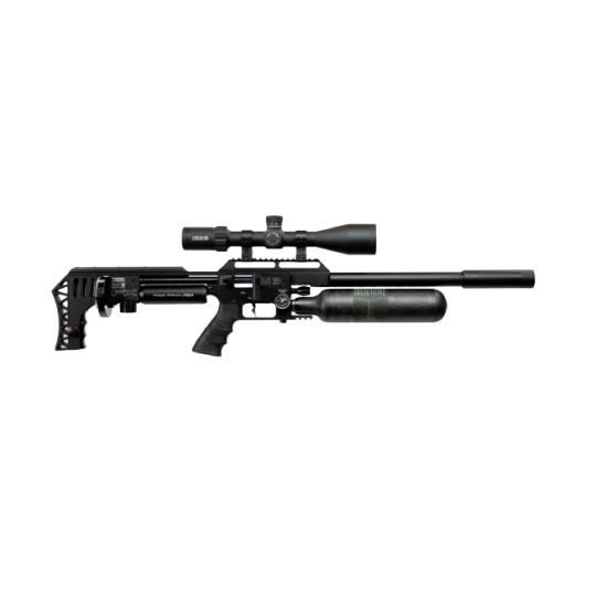 FX Impact MK3 Black
