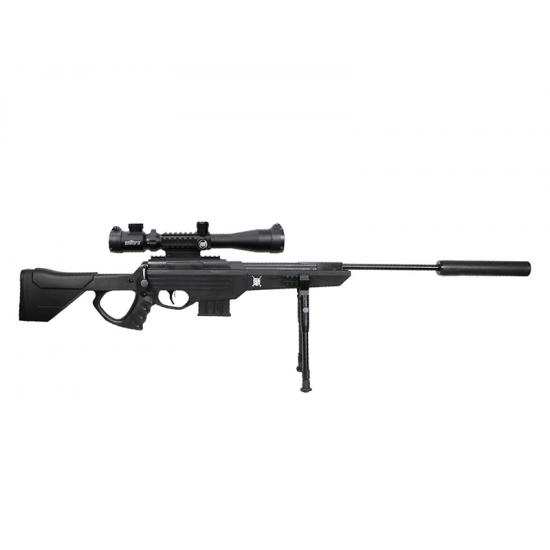 Spec Ops Sniper