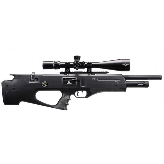 reximex regime - pcp air rifles supplied by dai leisure