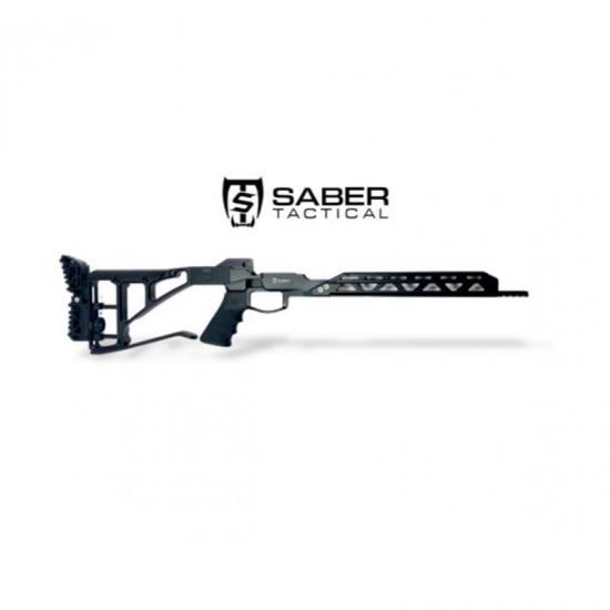 Saber Tactical FX Dreamline Chassis