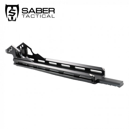 Saber Tactical FX Dreamline Chassis Rail
