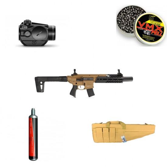 Sig Sauer MCX Canebrake Tactical Kit