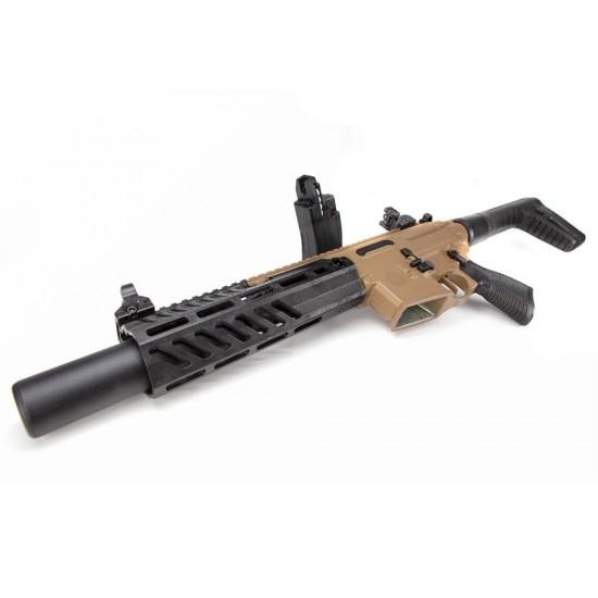 Sig Sauer MCX Canebrake CO2 Air Rifle