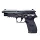 Sig Sauer P226 Black CO2 Pellet