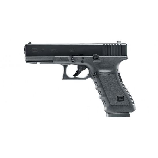 Umarex Glock 17 - CO2 air pistol supplied by DAI Leisure