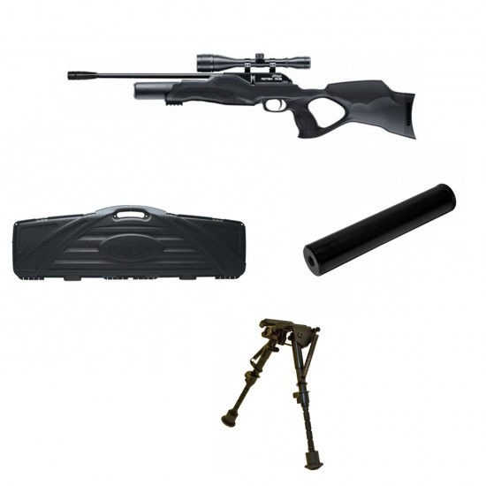 Walther RM8 Varmint Deluxe Kit