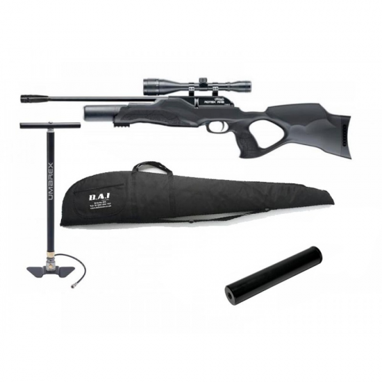 Walther RM8 Varmint Pack