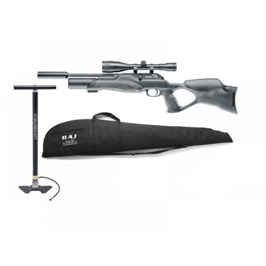 Walther RM8 Varmint UC Pack