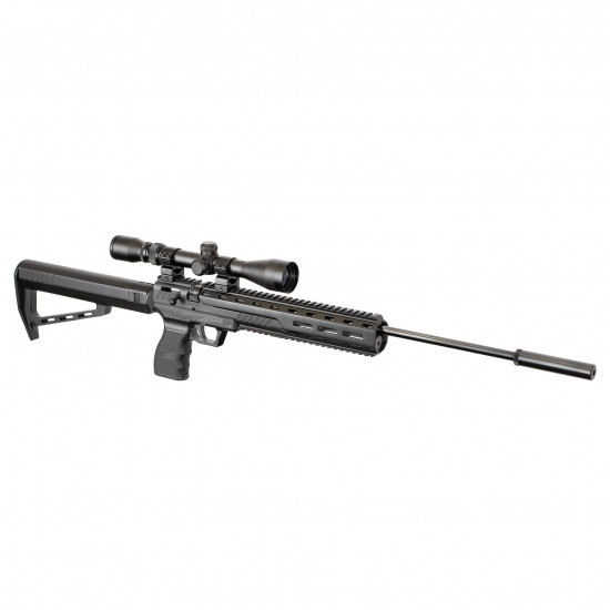 Webley Nemesis X Air Rifle Combo