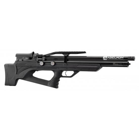 Aselkon MX10 - PCP rifles supplied by DAI Leisure