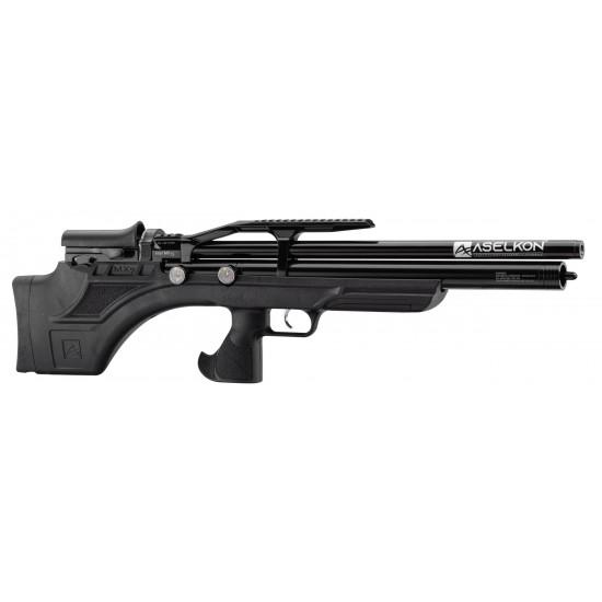 Aselkon MX7-S - PCP air rifles supplied by DAI Leisure