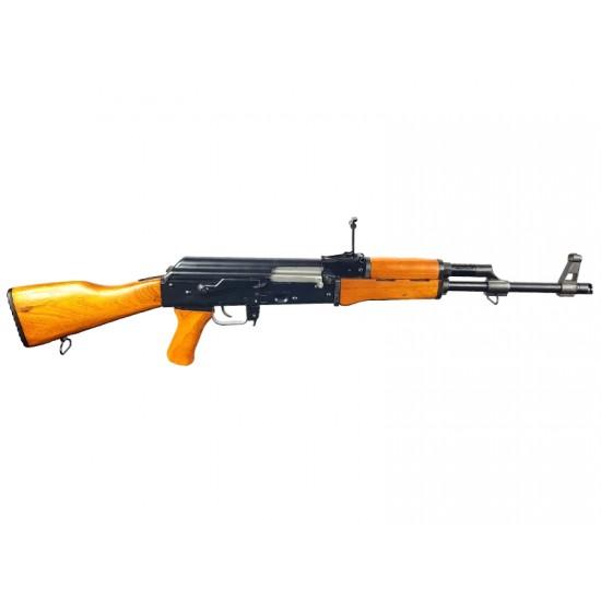 Kalashnikov AK47 CO2 Powered Air Rifle by Cybergun