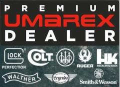 Umarex Premium Dealer
