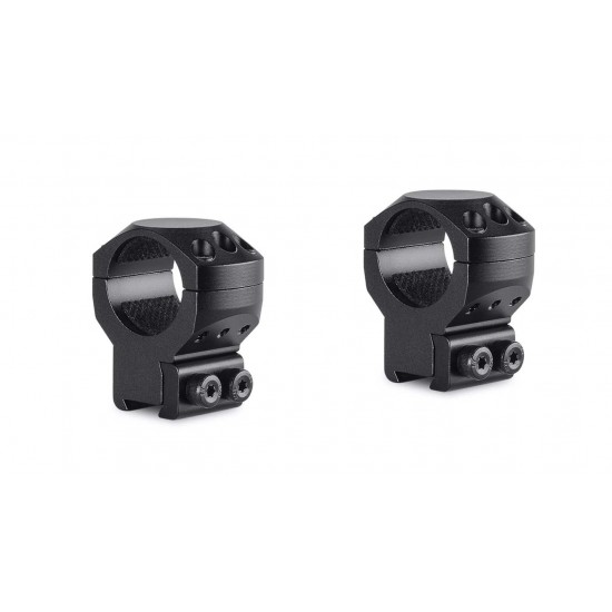 Hawke Tactical Ring Mounts - Rifle mounts from DAI