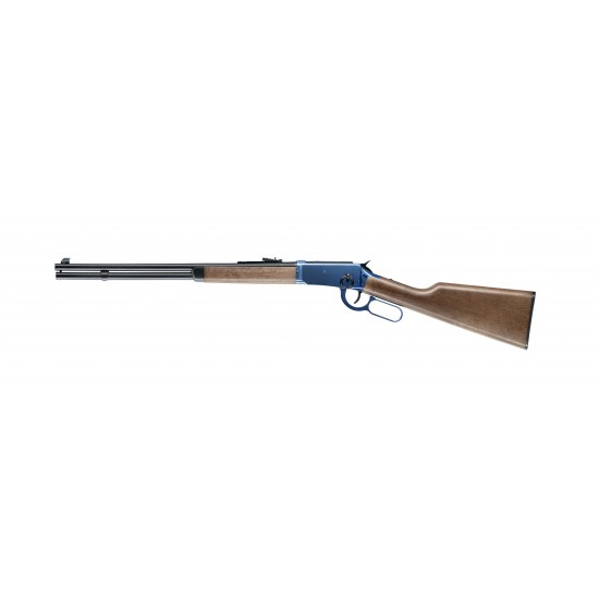 Umarex legends Cowboy Lever Action Blued