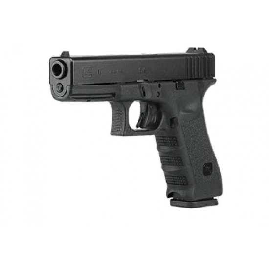 Umarex Glock 17 CO2 Dual Ammo