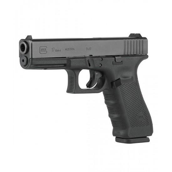 Umarex Glock 17 Gen 4 - 4.5mm BB CO2 Air Pistol