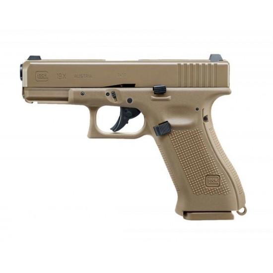 Umarex Glock 19X Blowback Air Pistol
