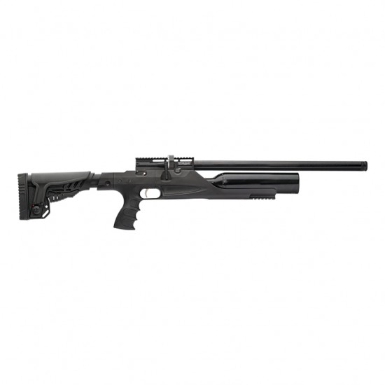 Webley En4cer 14 shot Air Rifle .177 with Quantum Silencer