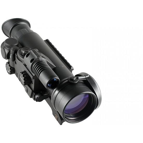 Yukon Sentinel Tactical 2.5x50 L