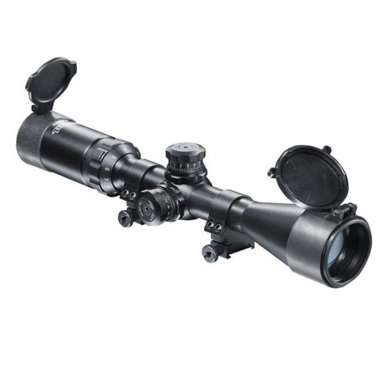 Walther 3-9x44 Scope