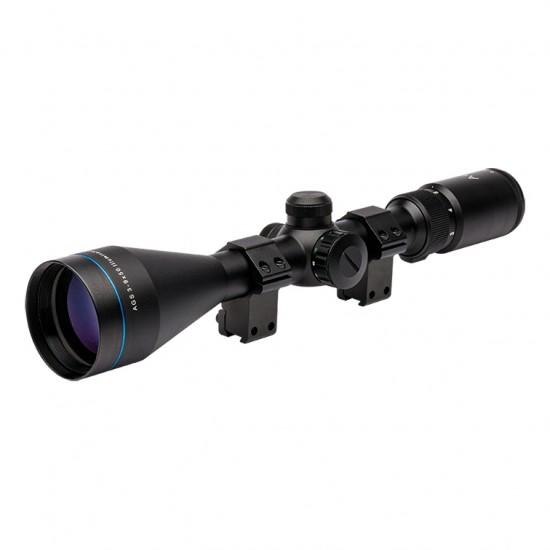 AGS Cobalt Rifle Scope 3-9 x 50