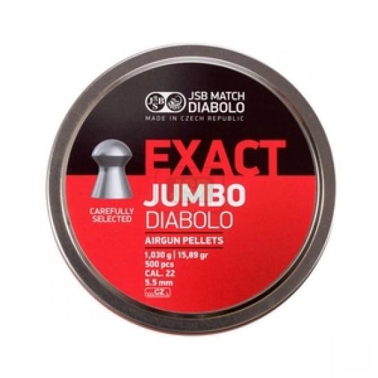 JSB Exact Diabolo .22 (5.52)