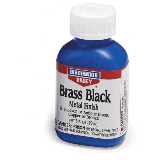 Brass Black 3oz by Birchwood Casey