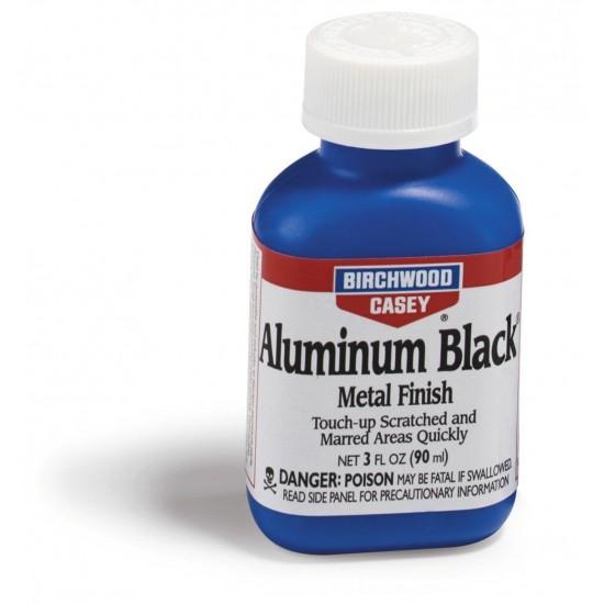 Aluminium Black 3oz by Birchwood Casey