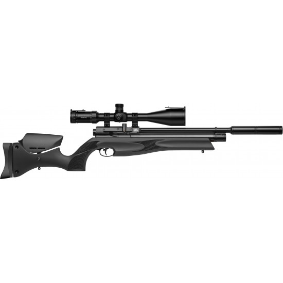 Air Arms S510 Ultimate Sporter R Black