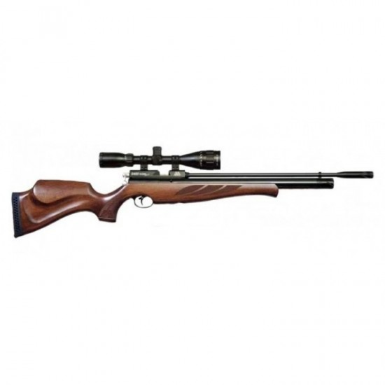 Air Arms S400 Super-Lite Traditional Brown
