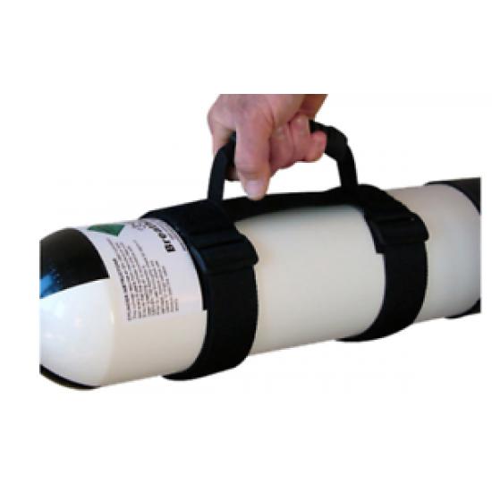 Bisley Cylinder Strap