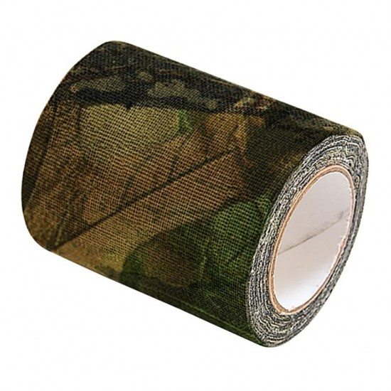 "Allen Hunting Accessory Camo Cloth Tape Realtree AP 2"" x 10'"