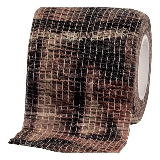 "Allen Hunting Accessory Protective Camo Wrap Infinity Camo 2"" x 15'"