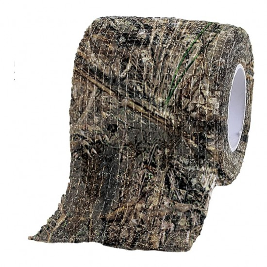 "Allen Hunting Accessory Protective Camo Wrap Realtree Xtra 2"" x 15'"