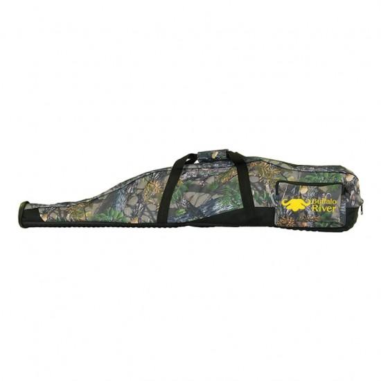 "Buffalo River CarryPRO Competitor Bag 48"" Green"