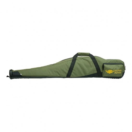 "Buffalo River CarryPRO Competitor Bag 44"" Green"