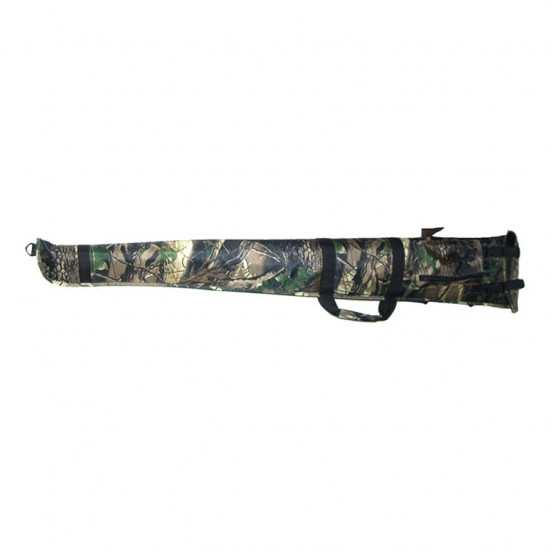 "Buffalo River Field shotgun Bag 52"" Buffalo Camo"