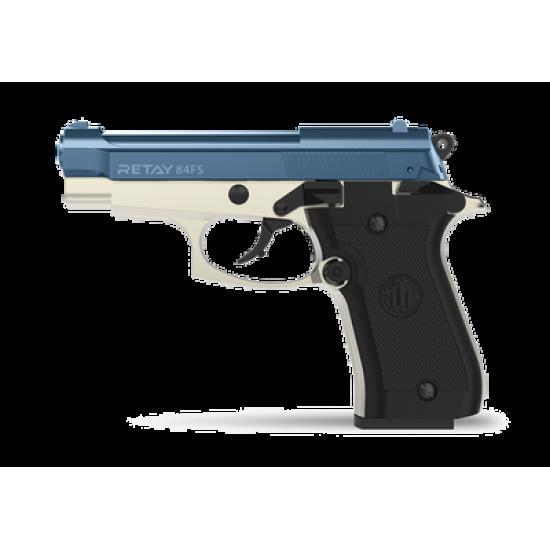 Retay Model 92 9mm Blank Firer
