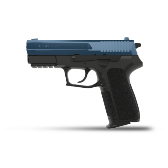 Retay 2022 9mm Blank Firer