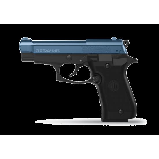 Retay 84FS 9mm Blank Firer