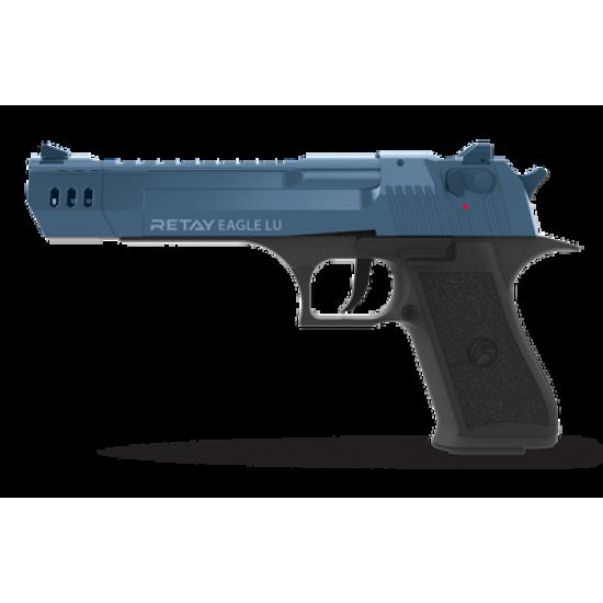 Retay Eagle LU 9mm Blank Firer