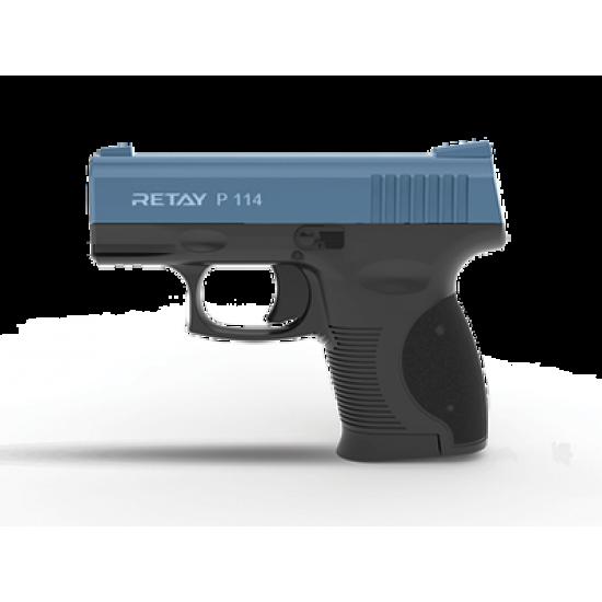 Retay P114 9mm Blank Firer