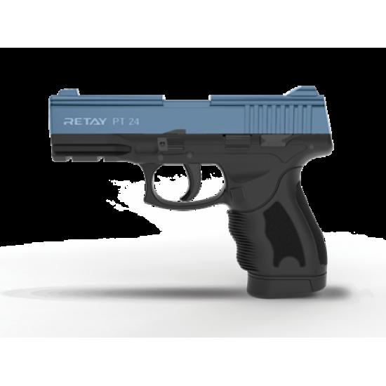 Retay PT24 9mm Blank Firer