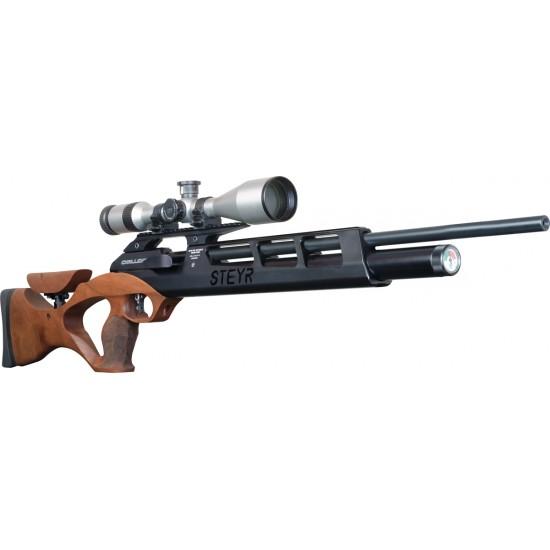 Steyr Challenge Hunting
