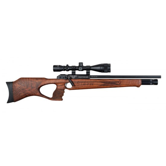 Steyr Hunting 5 Scout Auto
