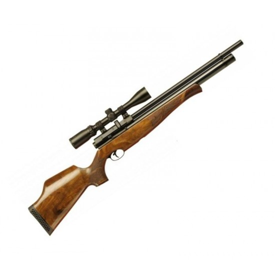 Air Arms S510 Walnut Left Handed Stock